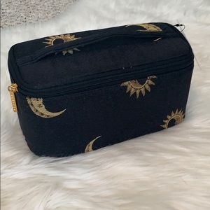 Stars and moon makeup accessories bag
